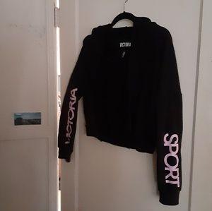 Victoria's Secret Tops - Victoria sport jacket